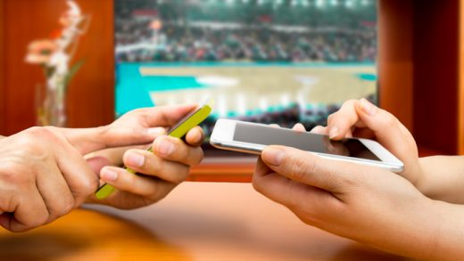 Learning the basics of sports betting